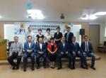 (2017.08.12) 북경지회 설립